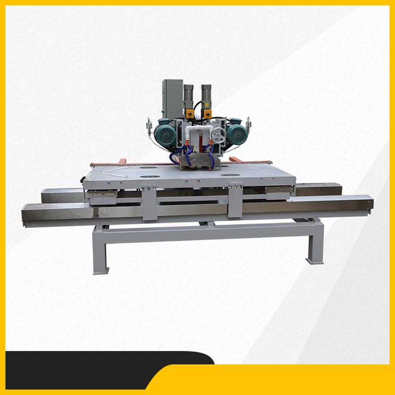 1.8米手推双刀数控瓷砖切割机